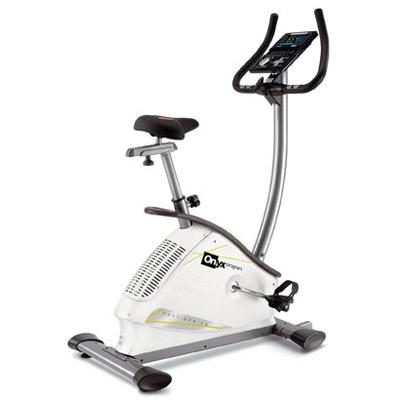 Bicicleta Estática BH Fitness H697 Onyx Program